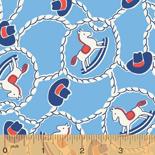 50700-1 Storybook Ranch by Windham Fabrics