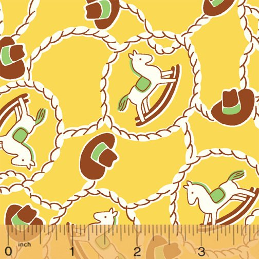 50700-4 Storybook Ranch by Windham Fabrics