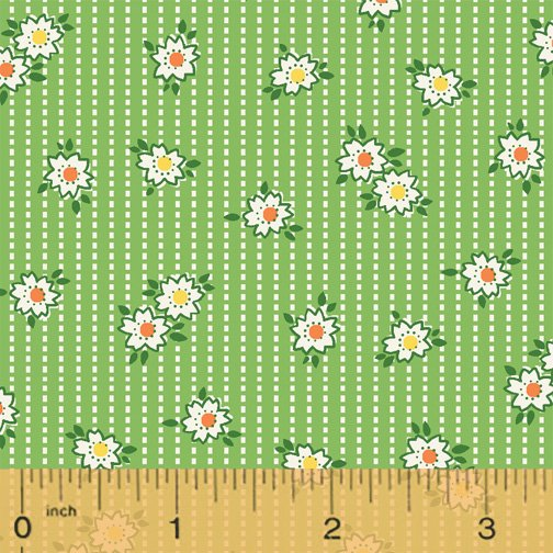 50703-7 Storybook Ranch by Windham Fabrics