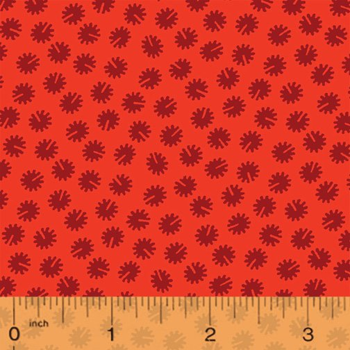50704-2 Storybook Ranch by Windham Fabrics