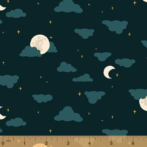 50709-2 Nightsong by Windham Fabrics