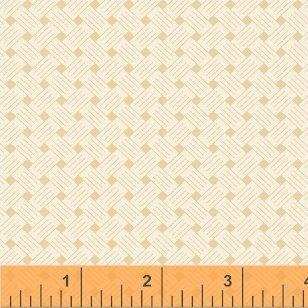 50743-2 Honey Maple by Whistler Studios for Windham Fabrics