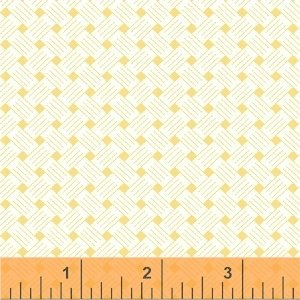 50743-3 Honey Maple by Whistler Studios for Windham Fabrics