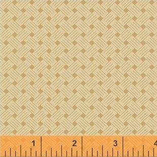 50743-4 Honey Maple by Whistler Studios for Windham Fabrics