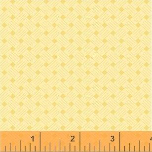 50743-5 Honey Maple by Whistler Studios for Windham Fabrics