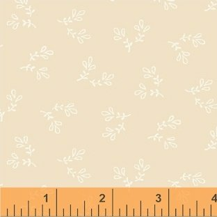 50745-7 Honey Maple by Whistler Studios for Windham Fabrics