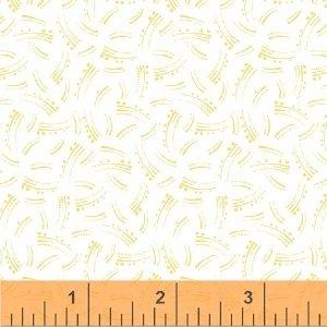 50748-3 Honey Maple by Whistler Studios for Windham Fabrics