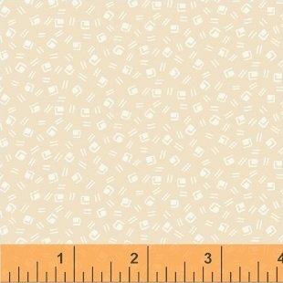 50750-7 Honey Maple by Whistler Studios for Windham Fabrics