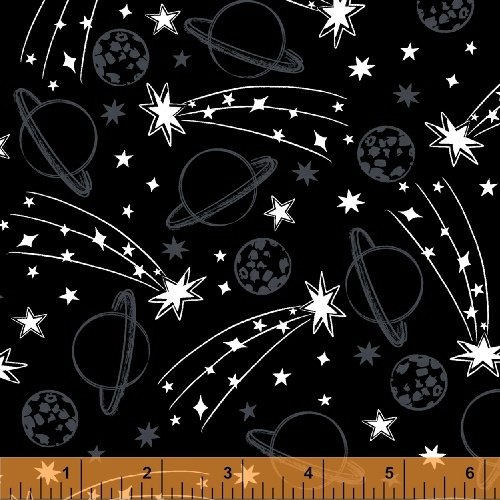50778-1 Out of this World by Windham Fabrics