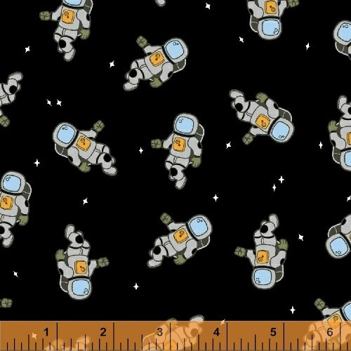 50779-1 Out of this World by Windham Fabrics