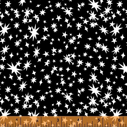 50782-1 Out of this World by Windham Fabrics