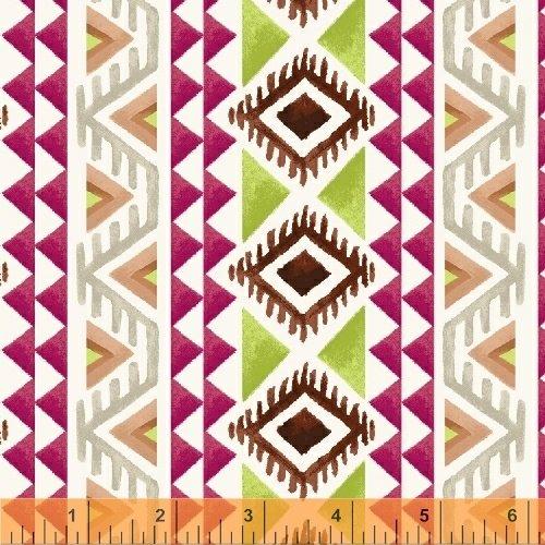 50790-2 Wanderers Weekend by Windham Fabrics