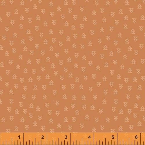 50791-3 Wanderers Weekend by Windham Fabrics