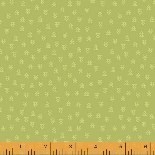 50791-6 Wanderers Weekend by Windham Fabrics