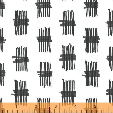 50813-2 Homeward by Natalie Barnes for Windham Fabrics