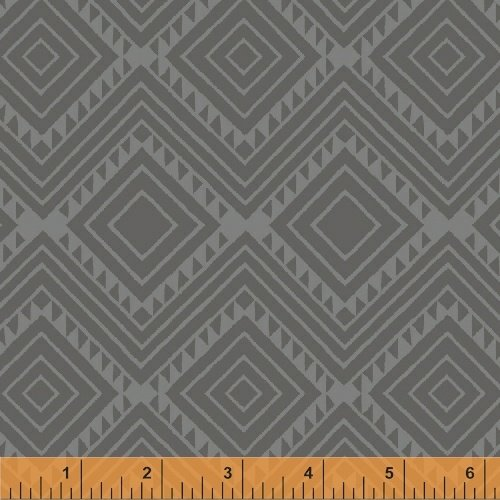 50838-3 Stand Tall by Whistler Studios for Windham Fabrics