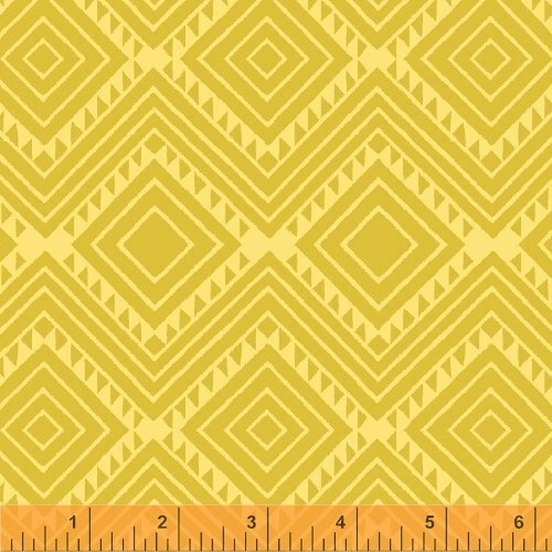 50838-4 Stand Tall by Whistler Studios for Windham Fabrics