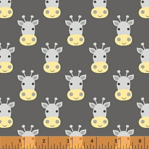 50839-3 Stand Tall by Whistler Studios for Windham Fabrics