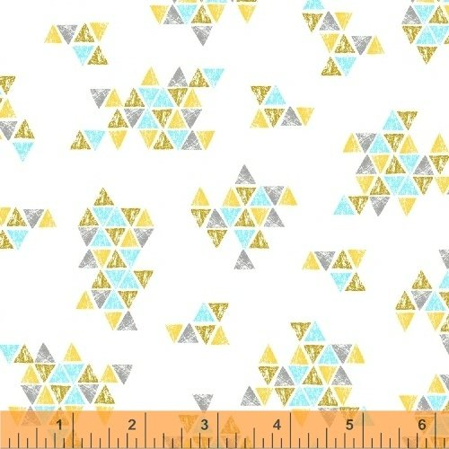 50840-1 Stand Tall by Whistler Studios for Windham Fabrics