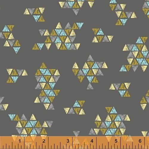 50840-3 Stand Tall by Whistler Studios for Windham Fabrics