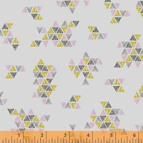 50840-5 Stand Tall by Whistler Studios for Windham Fabrics