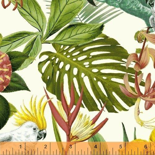 50844-2 Paradise by Windham Fabrics