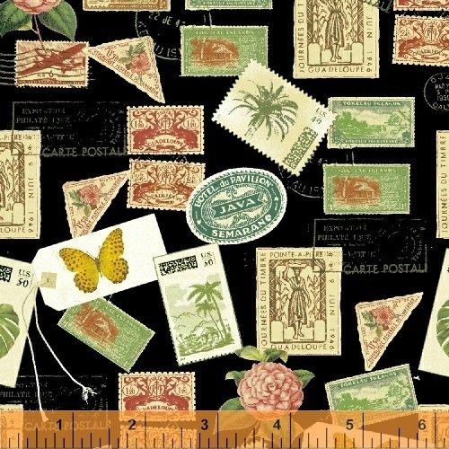 50845-1 Paradise by Windham Fabrics