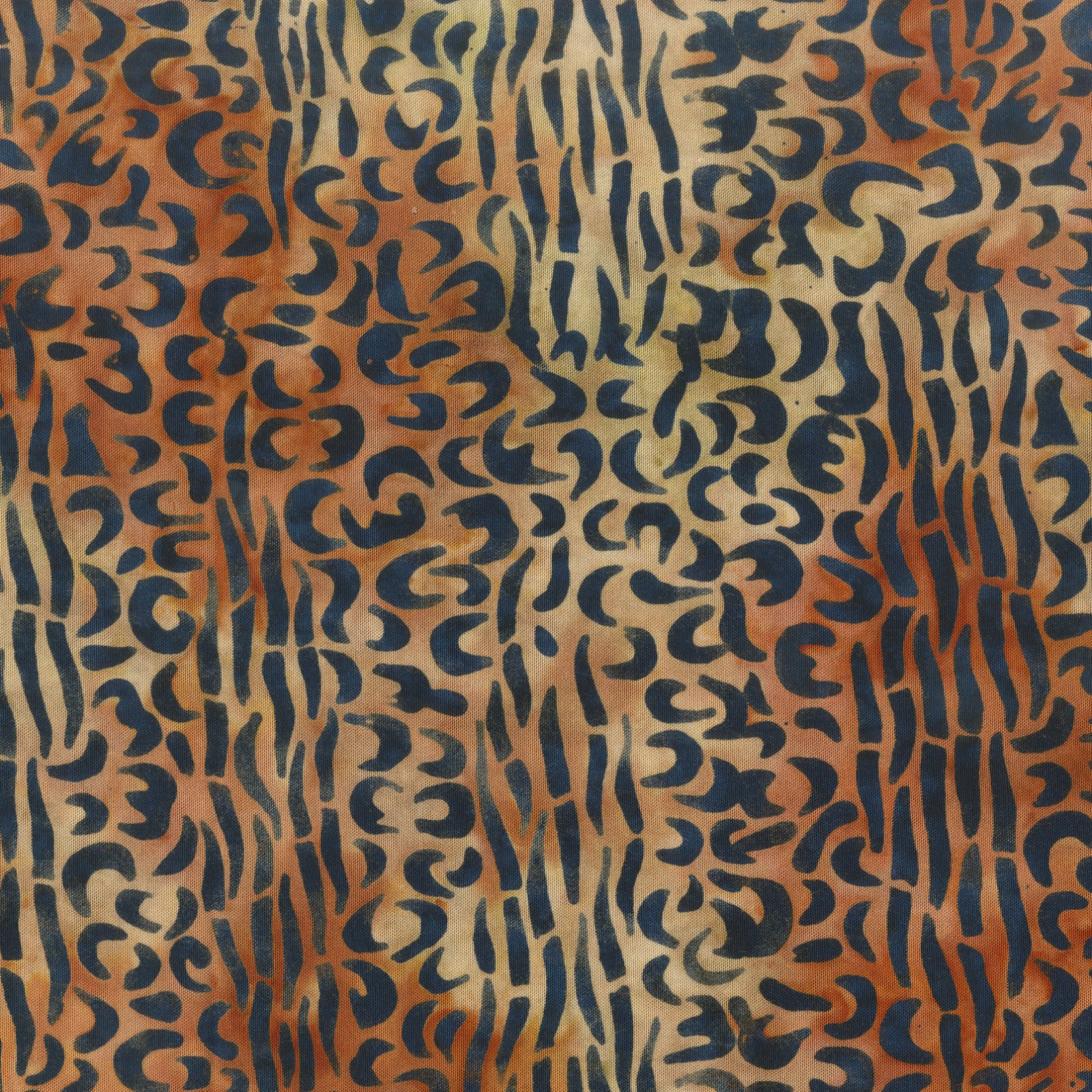 508Q-X Rayon Batiks by Anthology Fabrics