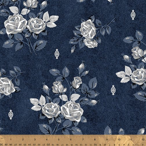 50922-1 Gina by Whistler Studios for Windham Fabrics