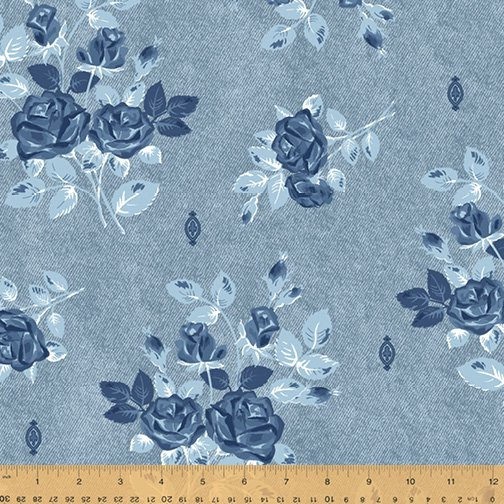 50922-3 Gina by Whistler Studios for Windham Fabrics