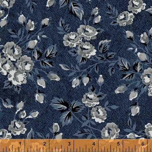 50923-1 Gina by Whistler Studios for Windham Fabrics