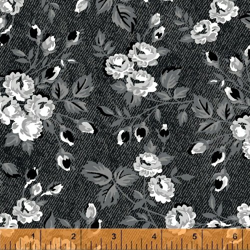 50923-2 Gina by Whistler Studios for Windham Fabrics