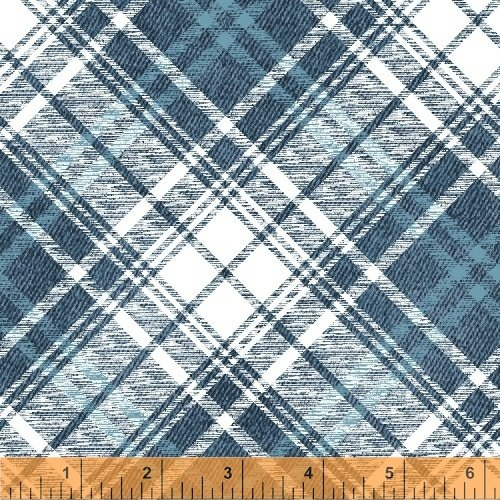 50924-4 Gina by Whistler Studios for Windham Fabrics