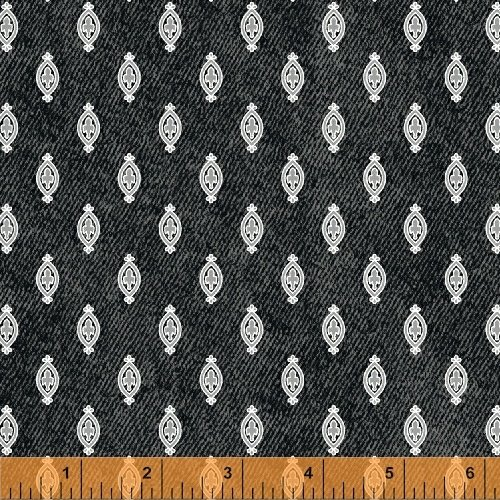 50925-2 Gina by Whistler Studios for Windham Fabrics