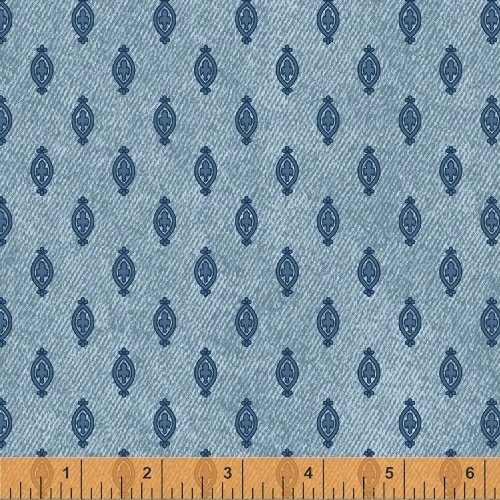 50925-3 Gina by Whistler Studios for Windham Fabrics