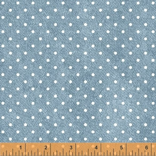 50926-3 Gina by Whistler Studios for Windham Fabrics