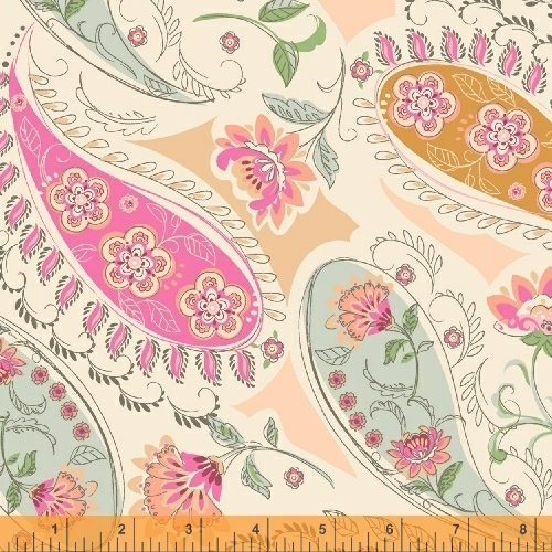 50931-4 Blythe by Windham Fabrics