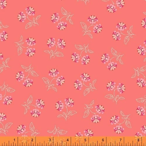 50933-7 Blythe by Windham Fabrics
