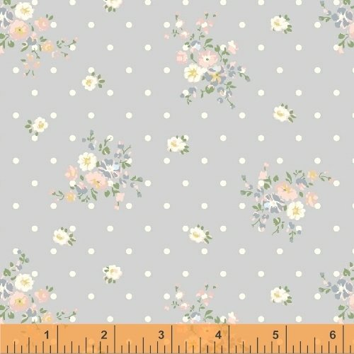 50938-3 Roslyn by Windham Fabrics