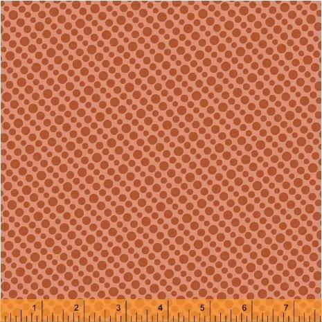 50944-1 Uppercase VOL.3 Circular Logic by Windham fabrics