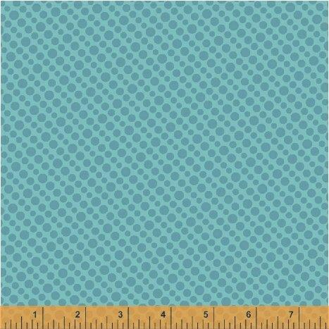 50944-2 Uppercase VOL.3 Circular Logic by Windham fabrics