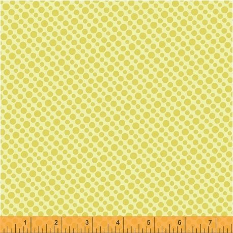 50944-4 Uppercase VOL.3 Circular Logic by Windham fabrics