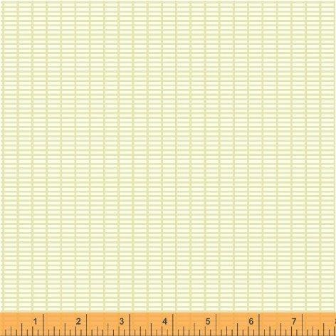 50947-4 Uppercase VOL.3 Circular Logic by Windham fabrics