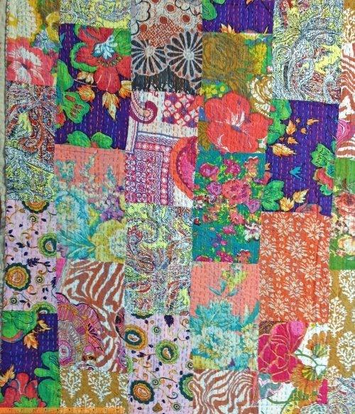 51013-X Kantha by Windham Fabrics