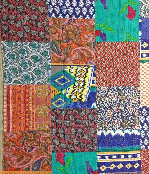 51017-X Kantha by Windham Fabrics