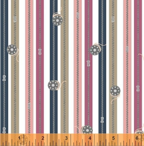 51035-1 Crafters Gonna Craft by Windham Fabrics