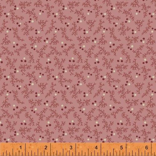 51047-4 Cunningham C.1880-1890 by Julie Hendricksen for Windham Fabrics