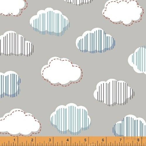 51056-5 Bounce by Windham Fabrics