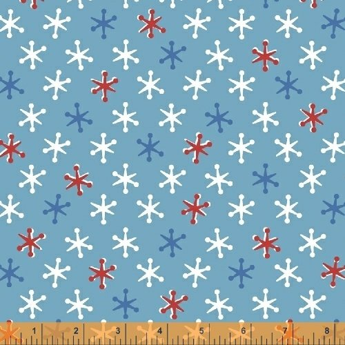 51057-7 Bounce by Windham Fabrics