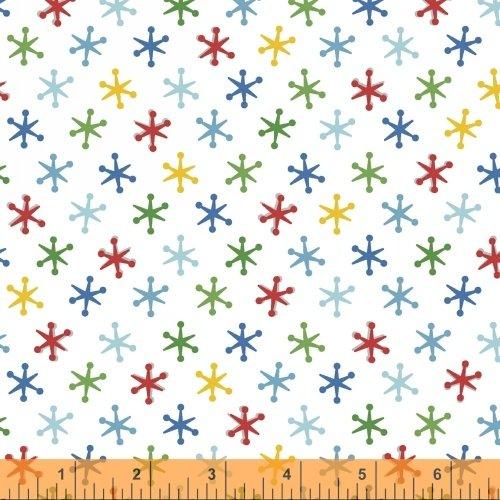 51057-X Bounce by Windham Fabrics